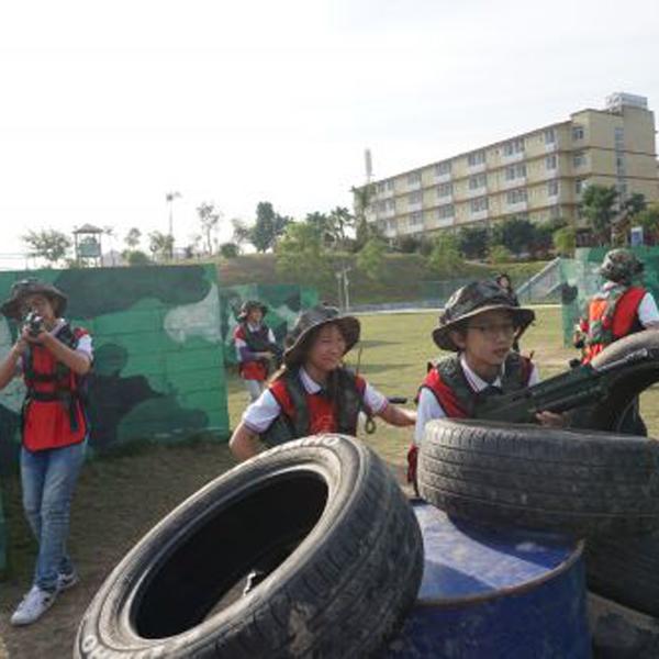 泸州市教育实践基地