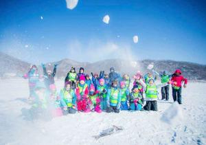 学生冬令营的意义和好处